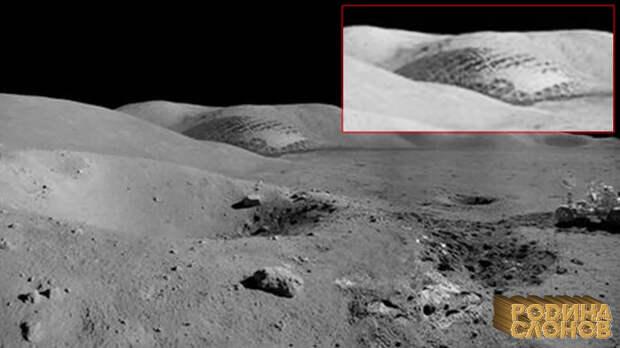 """Высадки на Луну: """"Надо просто верить"""". Часть 2"""