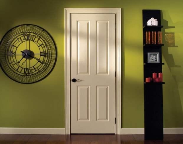 Вариации на тему межкомнатных дверей