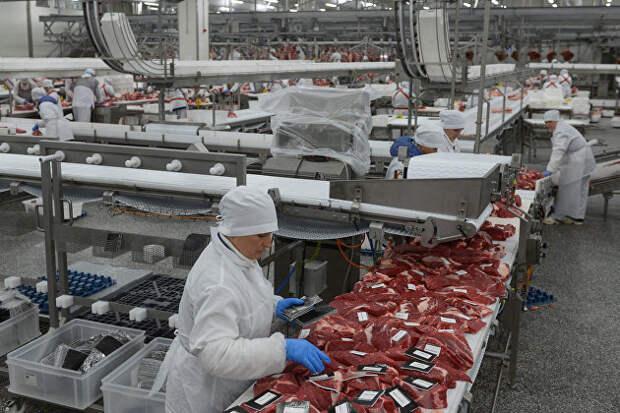 Россия-2020: новые рекорды на рынке мяса