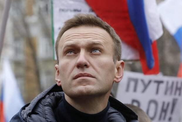 Семейный бизнес Навальных в Великобритании