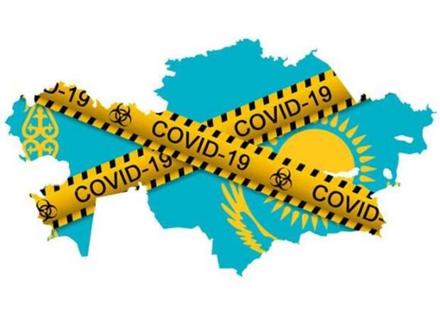 Tengrinews: В Казахстане нашли новый тип коронавируса