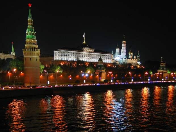 Кремль объяснил принятие извинений Баку за сбитый вертолёт