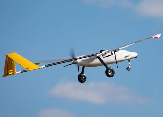 Boeing испытал беспилотники под управлением искусственного интеллекта