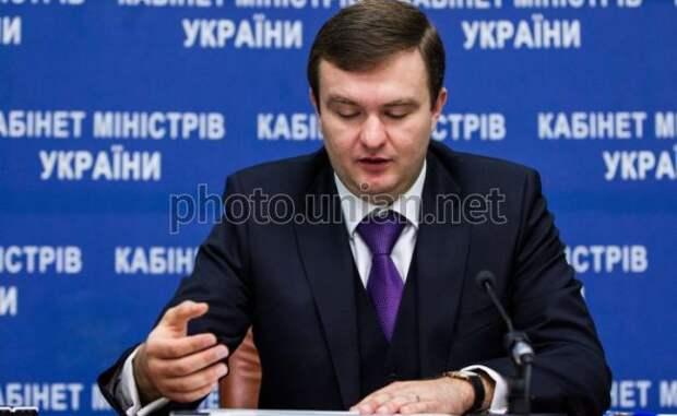 Главой корпорации развития Крыма стал вчерашний ярый «заукраинец»