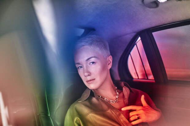 Дарья Мороз впервые прокомментировала развод с Константином Богомоловым