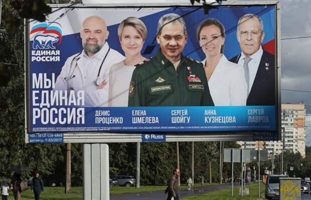 Турчак ответил на вопрос о решении федеральной пятерки «Единой России» о работе в Госдуме