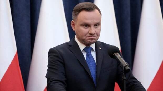 Вселенская битва добра со злом: кому достанется Польша