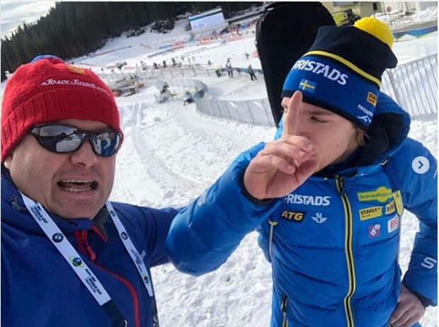 «Ну и черт с ними, зато чистые»: Орлов не согласен с министром, говорящем о системных тренерских ошибках в биатлоне - они теперь просто без допинга