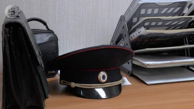 Пять сотрудников полиции поборются за звание «Народного участкового» в Удмуртии