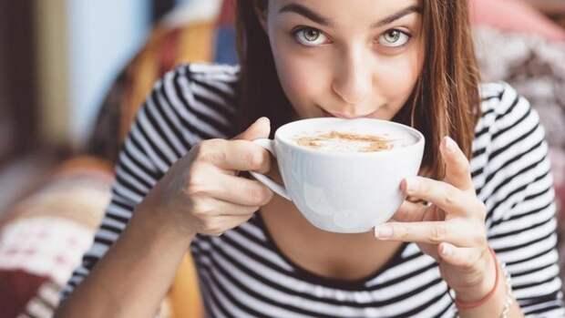 Что произойдёт с вашим телом, если перестать пить кофе