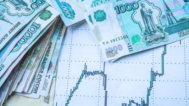 Эксперты МВФ признали, что Россия выходит изкризиса вусловном выигрыше