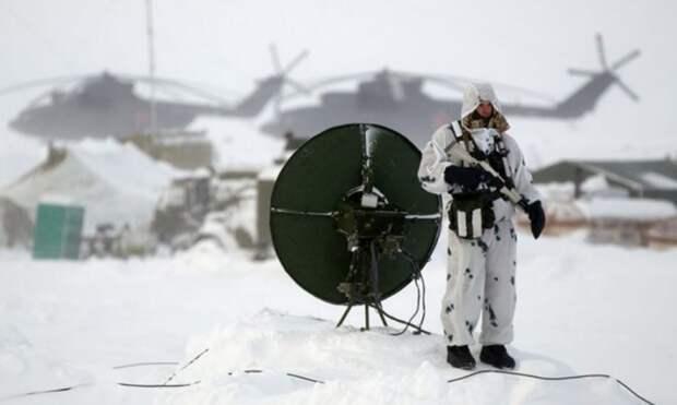 В США сделали неутешительный вывод после увиденных изменений на арктической базе РФ