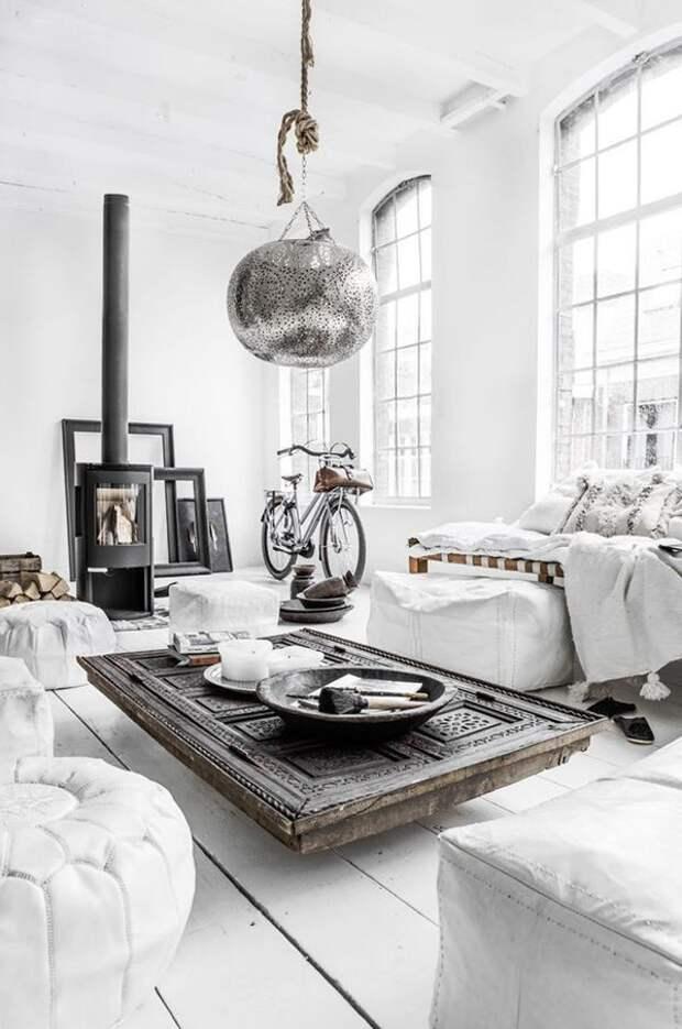Мебель из других предметов