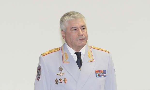 Глава МВД лишил российских генералов лазейки кпоощрениям. Инсайд оновой схеме награждений