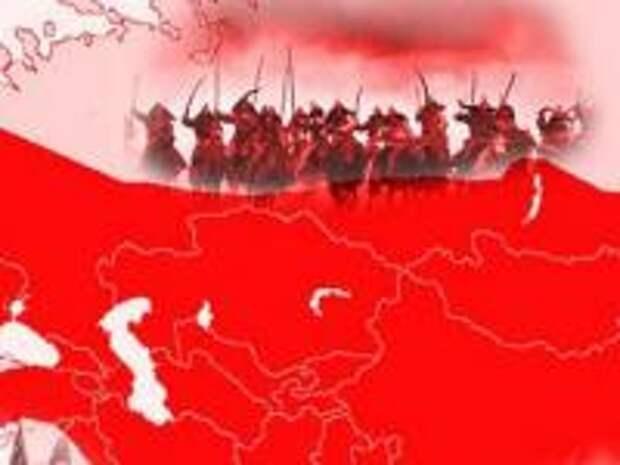 Эффект Манделы. Прогрессивный народ или кровавые дикари? Что мы не знаем о монголах Чингисхана...