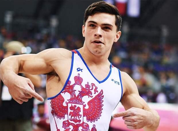 Основные наши медальные надежды в гимнастике Нагорный и Далалоян – в финале многоборья в отдельных видах и командного турнира Олимпиады