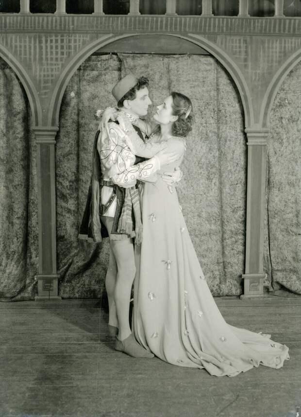 В чем причина лютой вражды семей Ромео и Джульетты