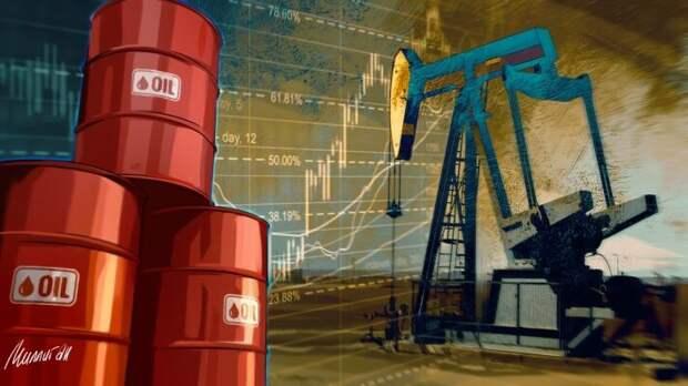 США проиграли нефтяную войну: Россия заставила Вашингтон «сменить пластинку»