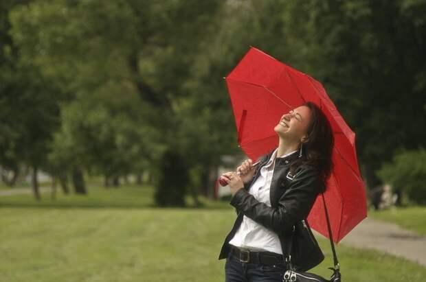Дожди, туманы, потепление: какая погода ждет Удмуртию в ближайшие дни