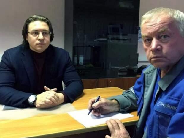 Водителя снегоуборочной машины, причастного к катастрофе во Внуково, суд признал пьяным