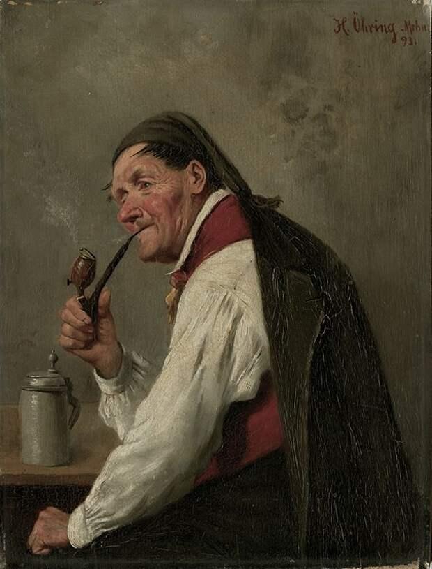 Табак — лекарство от всех болезней?