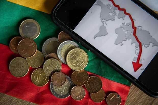 Литовские СМИ: страна страдает от санкций против Белоруссии