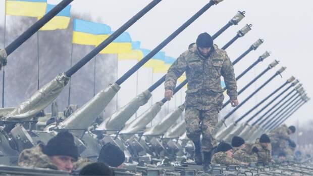 Украинские солдаты гибнут от алкоголя, суицида и неуставных отношений