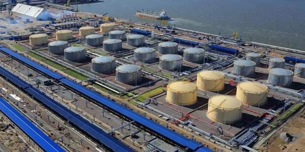 Россия и Белоруссия договорились о перевалке нефтепродуктов
