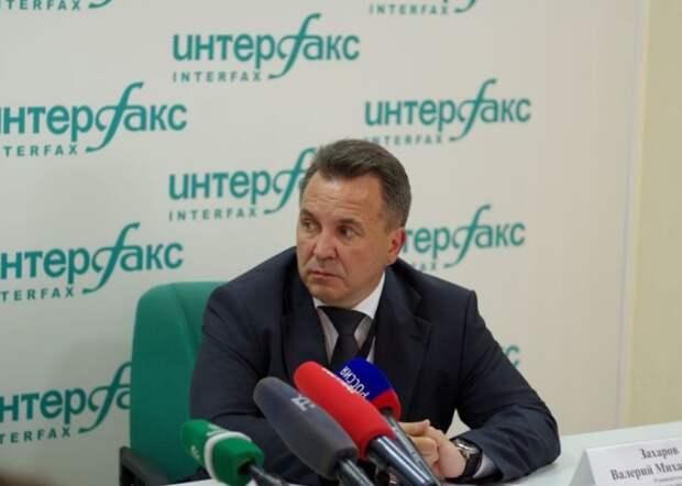 Умер глава антимонопольной службы Красноярского края