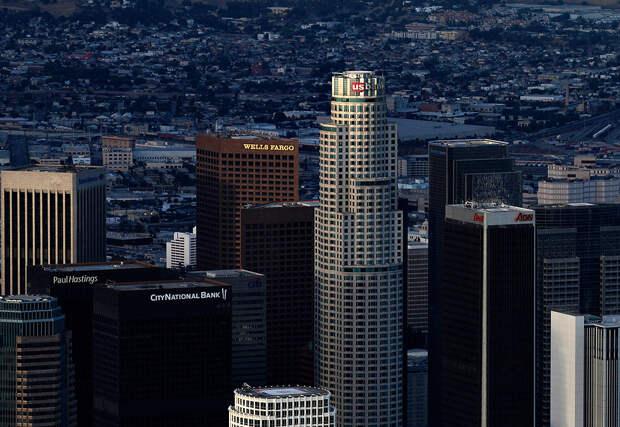Сегодня день рождения Лос-Анджелеса