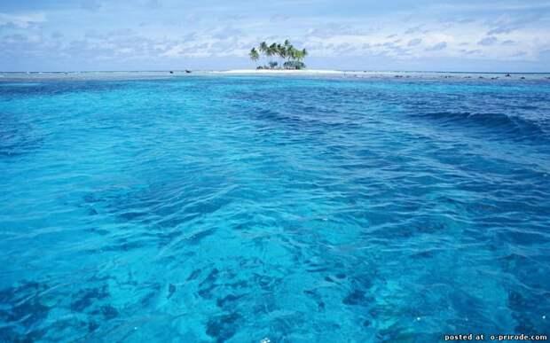 Дарим летнее настроение. Фото подборка морей и океанов (часть 2) – 22 фото