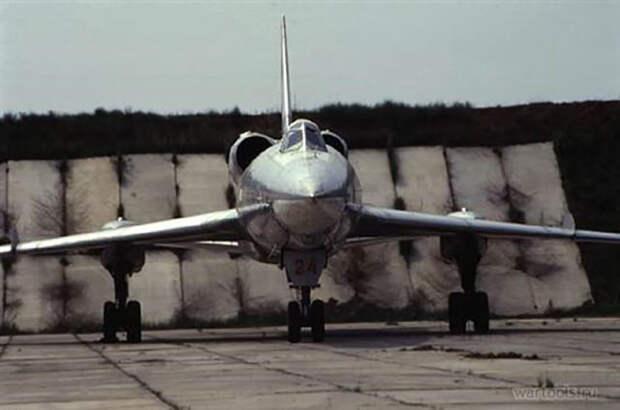 Ту-22 история создания 09