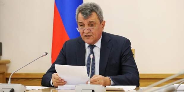 Правительство Северной Осетии отправят в отставку