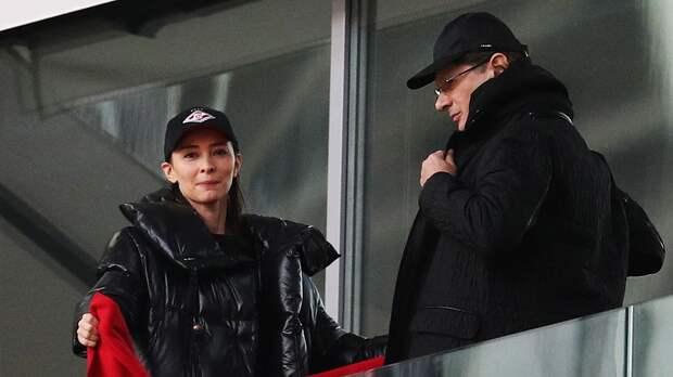 Зарема Салихова вошла в состав совета директоров «Спартака»