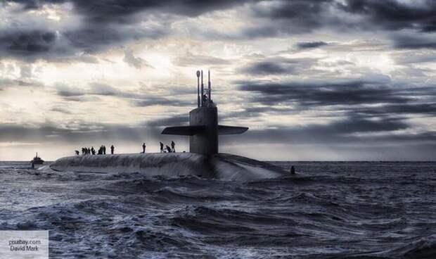 Sohu: США получили неожиданное сообщение от флота России в Беринговом проливе