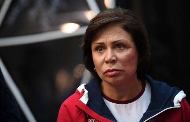 Самая успешная фигуристка в истории парного катания Ирина Роднина | Фото: sports.ru