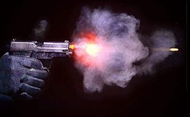 ВСтаврополе киллер расстрелял замначальника угрозыска. Видео