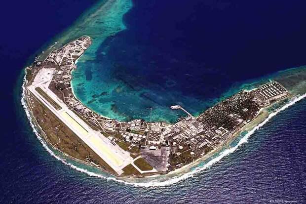 10 фото Маршалловых островов – самого радиоактивного места в мире