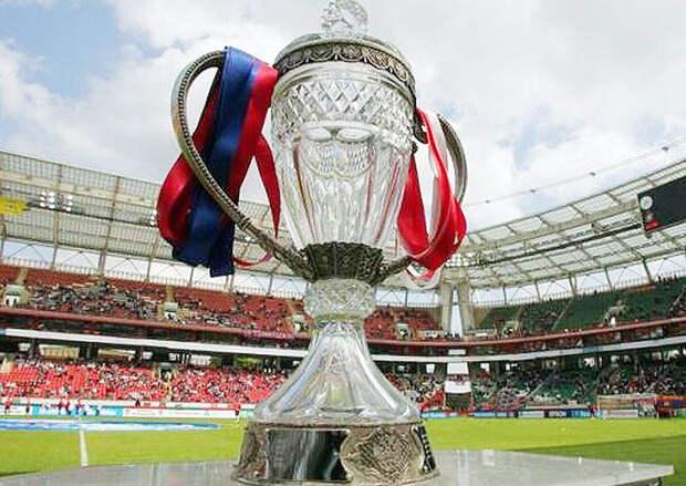 Определился соперник «Зенита» в 1/8 финала Кубка России. И это не «Спартак»