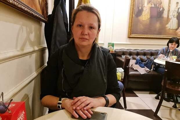 Внучка и зять Гурченко сцепились в суде за квартиры и деньги