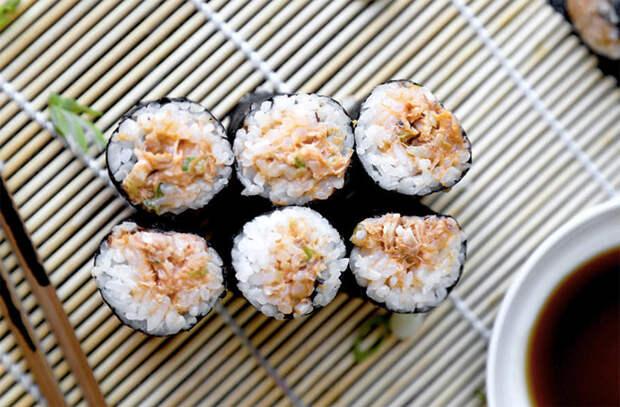 Открываем банку консервов из тунца и делаем 7 вкуснейших блюд
