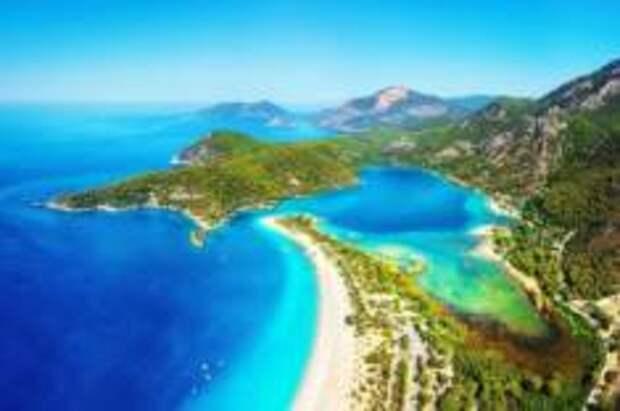 ТОП Самых главных недостатков пляжей на курортах Турции