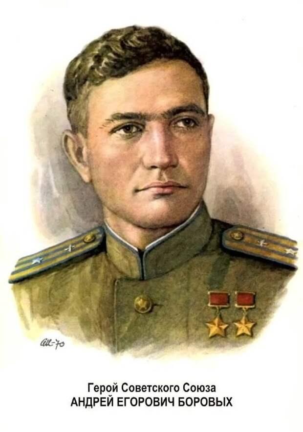 Герои Великой Отечественной войны (25 фото)