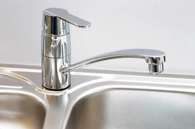 Как избавиться от известкового налета в ванной натуральными средствами?