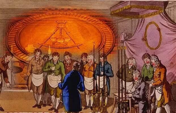 Кто из русских царей был масоном, а про кого зря болтают, и зачем в масоны шли молодые дворяне