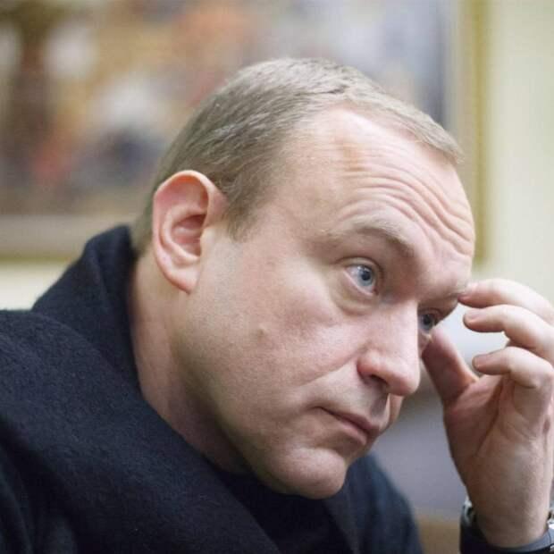 Василий Волга: Алгоритм олигархических выборов, или Круговерть грабежа