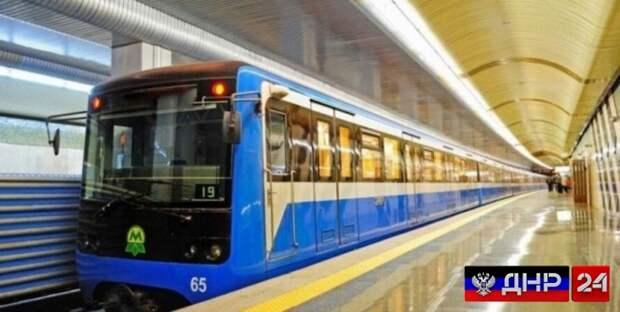 В Киеве хотят разделить пассажиров метрополитена по половому признаку