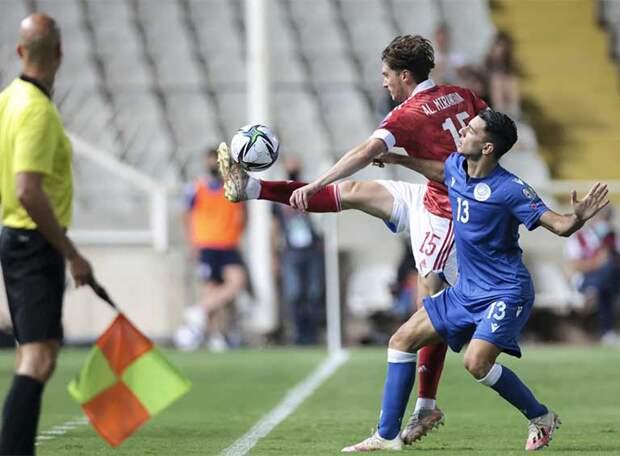 Рашид РАХИМОВ: Даже при счете 2:0 оставалось беспокойство за результат