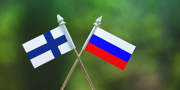 Президенты России и Финляндии заявили о готовности к дальнейшему сотрудничеству на Севере
