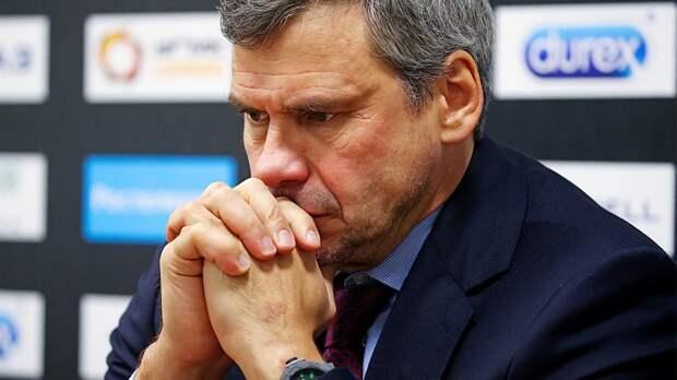 Квартальнов— топ-тренер, ноникогда неработал сосборной. Ему нехватает Кубка Гагарина ипитерской прописки